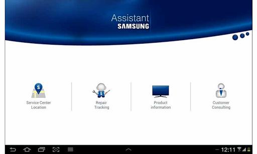 免費下載商業APP Assistant Samsung app開箱文 APP開箱王
