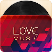 I Love Music - Music Player