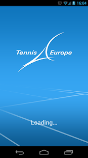 Tennis Europe- screenshot thumbnail