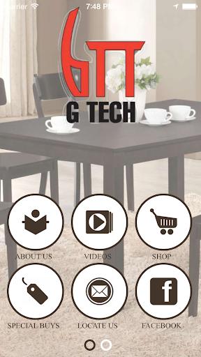 G Tech Group