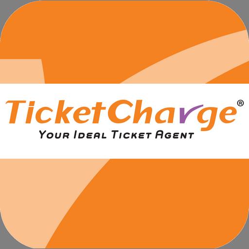 TicketCharge LOGO-APP點子