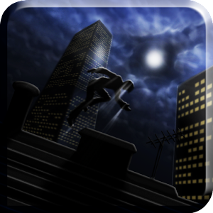 Rooftop Run HD free for PC and MAC