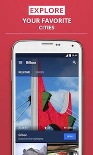 Bilbao/Bilbo Travel Guide - screenshot thumbnail