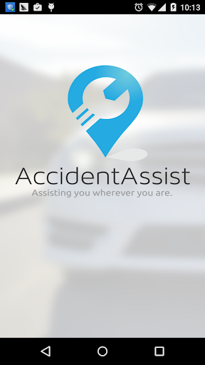 AccidentAssist