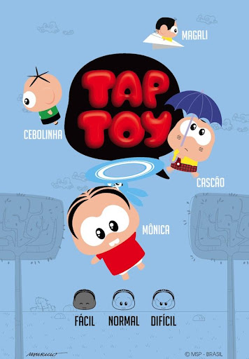 Tap Toy