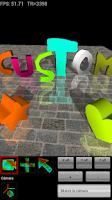 Screenshot of ModelAN3D : 3D design & AR