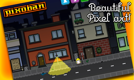 Pixoban- screenshot thumbnail