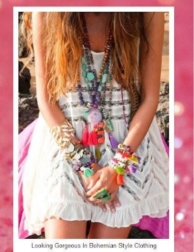 Colorfulland - 女人的时尚助手是