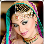Pakistani Bridal Walima Dress