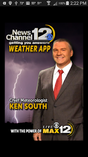 WJTV WX - screenshot thumbnail