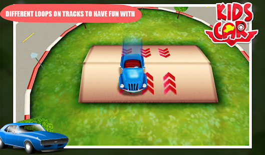 Kids Car - Fun Game for Kids- screenshot thumbnail