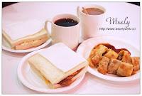 三三活力早餐店