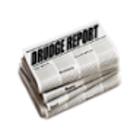 Drudger (Drudge Report) icon