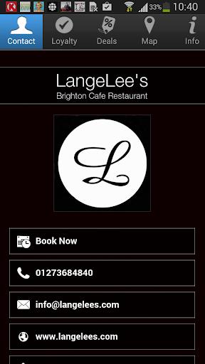 LangeLee's
