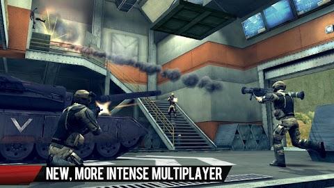 Modern Combat 4: Zero Hour Screenshot 35