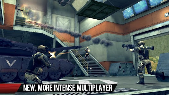 Modern Combat 4: Zero Hour Screenshot 35