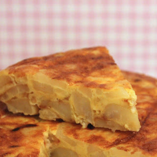 Tortilla Espanola Recipe