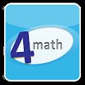 4math icon
