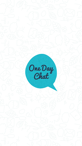 ODC: One Day Chat