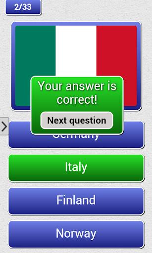 Flag Quiz PRO