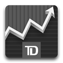 TD Ameritrade Mobile (old) icon