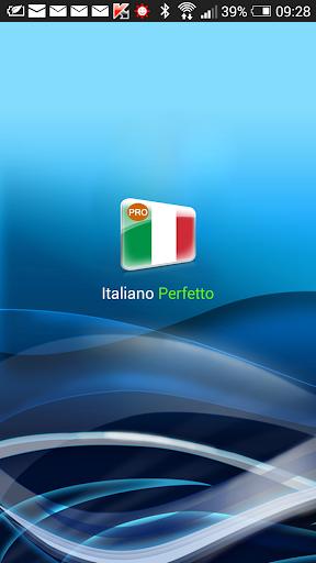 Perfetto Italiano PRO