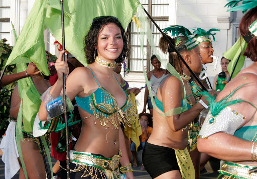 Cayman-Islands-Batabano-Carnival - Carnival on the Cayman Islands is known as Batabano.