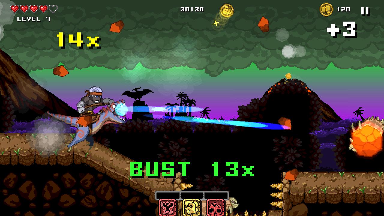 Punch Quest screenshot #3