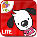 Preschool All Words 3 Lite logo