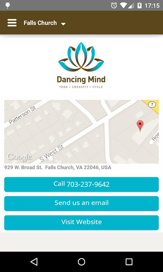 Dancing Mind Yoga - screenshot