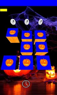 Halloween Puzzle Cube - screenshot thumbnail