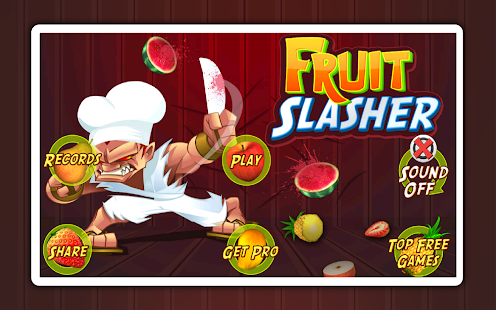 Fruit Slash
