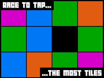 Bloop - Tabletop Finger Frenzy Screenshot 8