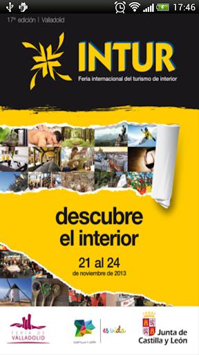 INTUR Feria Turismo Interior