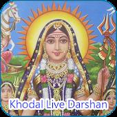 Khodal Live Darshan