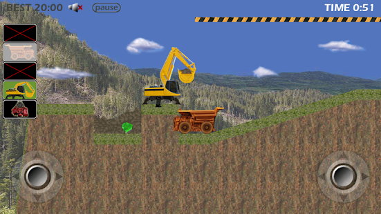 Traktor Digger 2 Screenshot 14