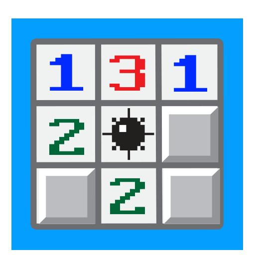 Minesweeper Plus 棋類遊戲 LOGO-阿達玩APP