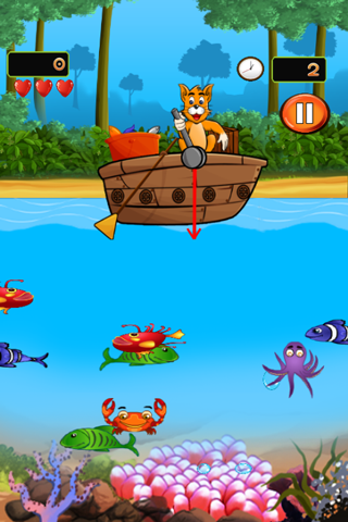 Friskies CatFishing 2 APK - Android APK Download - DownloadAtoZ