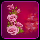 爱的玫瑰 icon