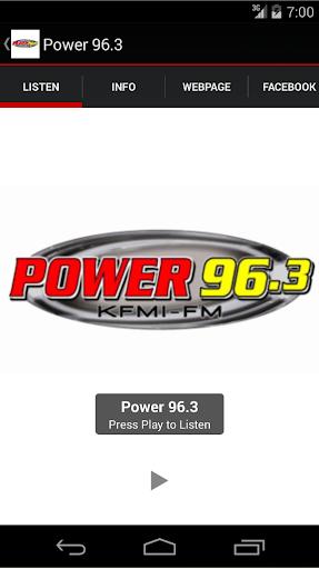 Power 96.3