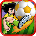 Super Star Soccer: Top Striker icon