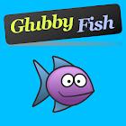 Glubby Fish - Jogo do peixinho icon