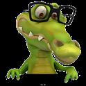 Crokodil Info icon
