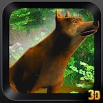 Real Wolf Revenge Simulator 3D 1.0 Apk