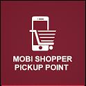 Mobi Shopper PickUpPoint icon
