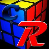 C Record Rubik Timer