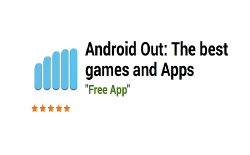 Android Out: The Best Apps- screenshot thumbnail