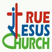 참예수교회