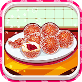 Jelly Donuts Maker