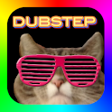 Kitty Dubstep logo